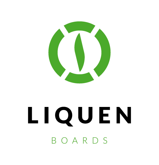 Liquen Boards
